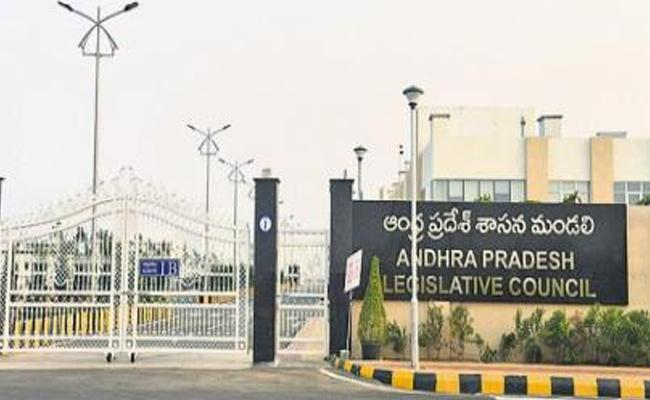 Yalamanchili Shivaji Article On Legislative Council - Sakshi