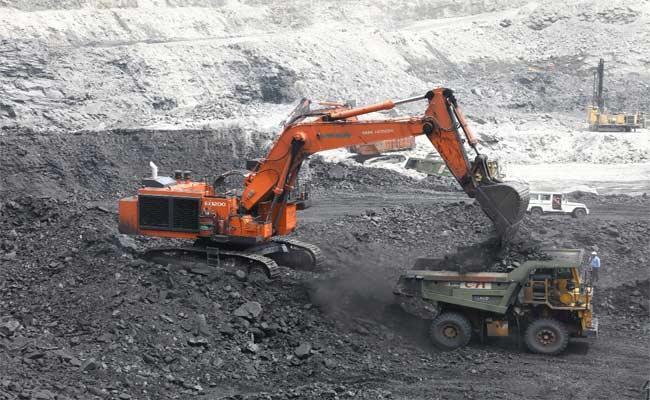 Singareni Coal Mines Target In 2020 - Sakshi