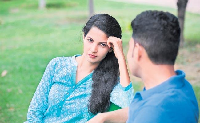 Psychiatrist Help To Wife And Husband - Sakshi