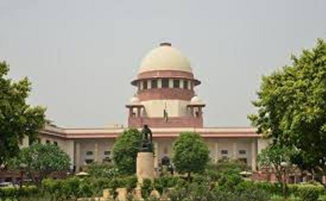 Supreme Court Penaltys On States and UTs For Not Establishing Gram Nyayalays - Sakshi