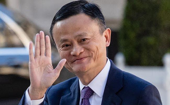 Alibaba Founder Jack Ma Gave Donation To China Government For Corona Virus Vaccine - Sakshi