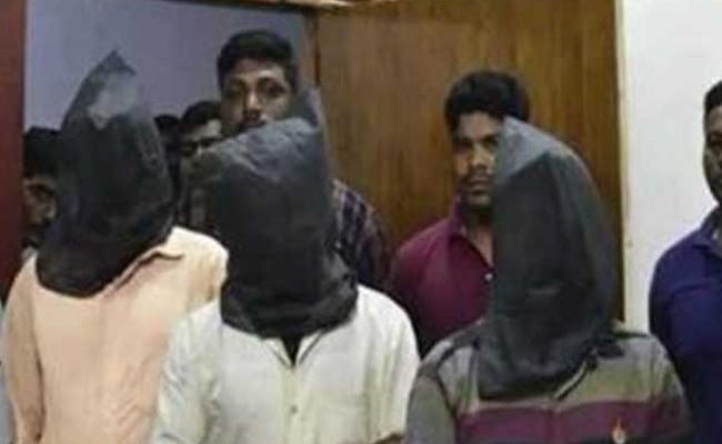 Final Verdict On Samatha Case - Sakshi