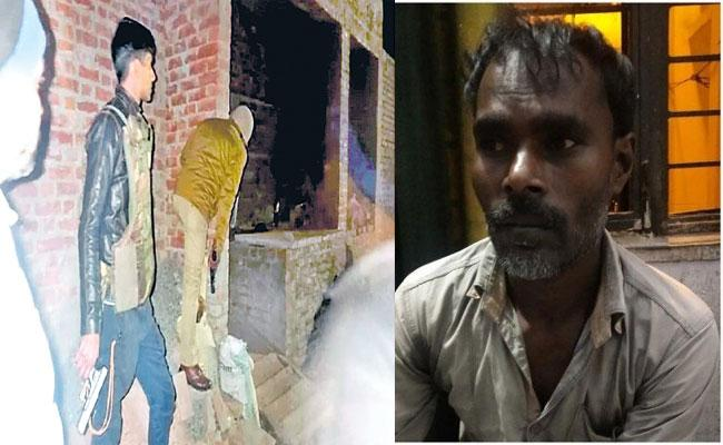 Accused Killed By NSG Commandoes In Farrukhabad After 9 Hours Operation - Sakshi