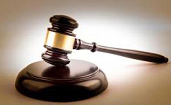 Delhi court sentences two men to 20 years in jail - Sakshi