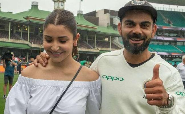 BCCI To Decide On WAGs Request - Sakshi