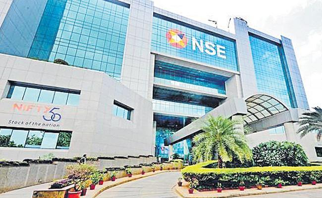 SBI Planning To Sell One Percentage Stake In NSE - Sakshi
