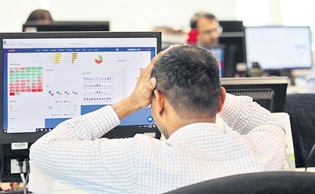 Crude Oil Prices Jumped Higher - Sakshi