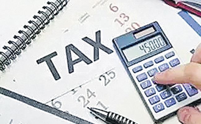 One More Month Extended To Settle Income Tax Cases Says CBDT - Sakshi