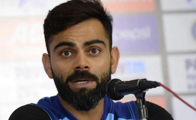 Virat Kohli Says Guwahati Absolutely Safe Over CAA Protests - Sakshi