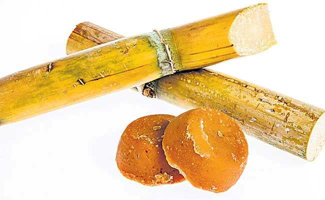 Jaggery Is Good For Health - Sakshi