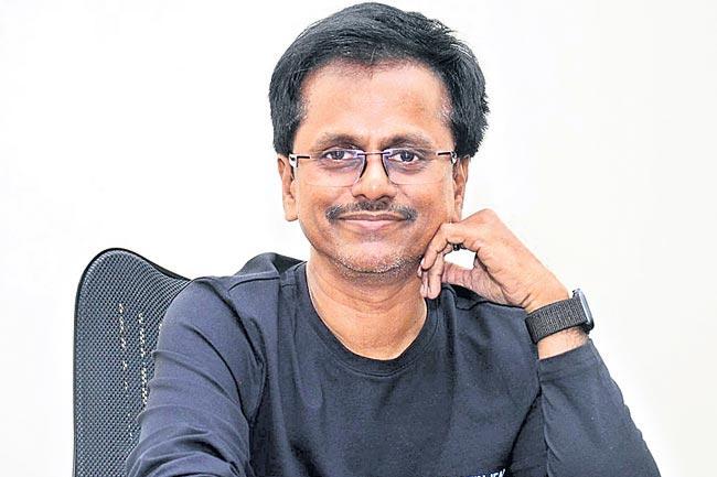 Director AR Murugadoss interview about Darbar Movie  - Sakshi