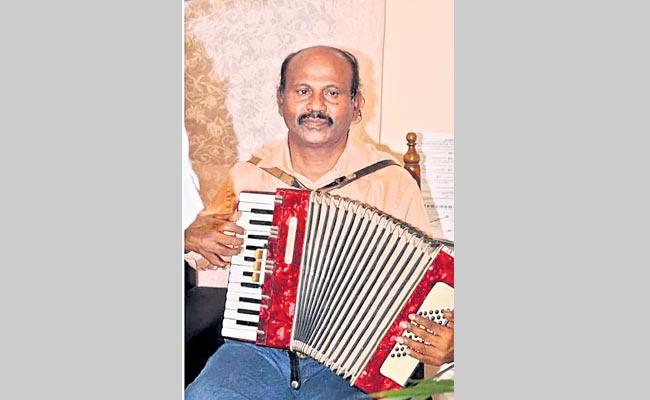 Christian Music Director MD Jacob Son Has Passed Away - Sakshi