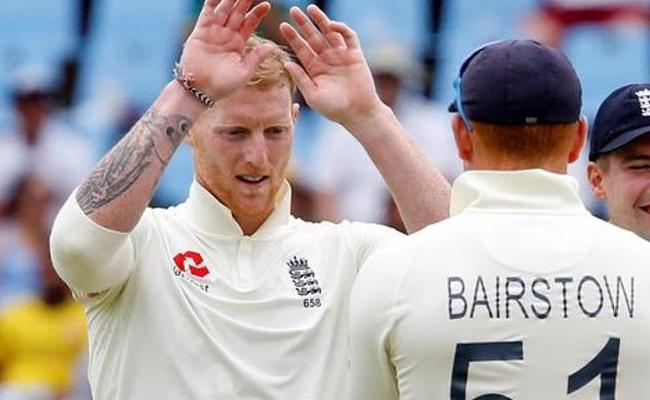 First time in 142 years, Stokes Impressive Test Tecord For England - Sakshi