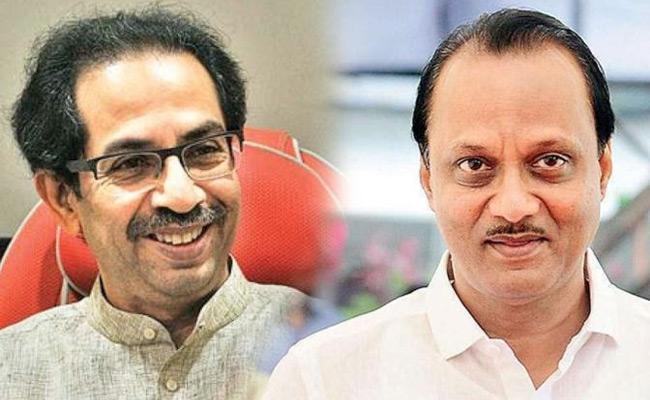 Maharashtra Portfolio Allocations Ajit Pawar Get Finance - Sakshi