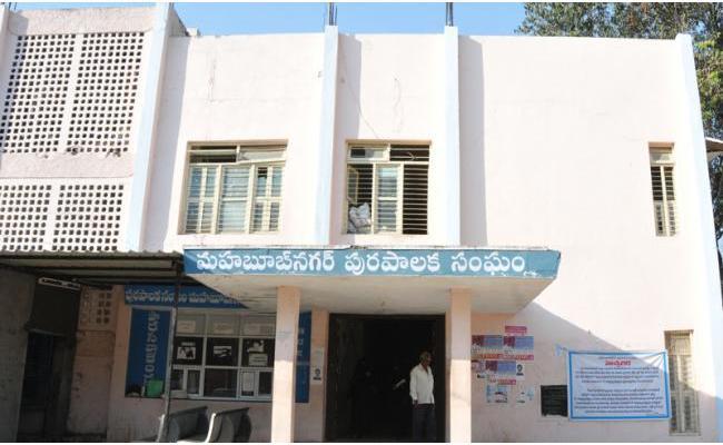 Voter List Released In Mahabubnagar Regarding Local Elections - Sakshi