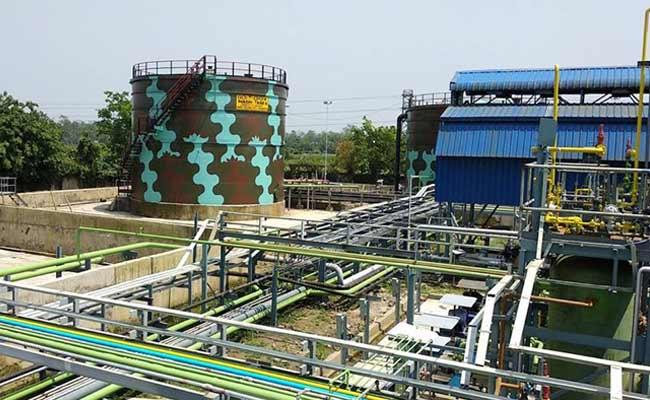 ONGC's Assam renewal project completed by MEIL - Sakshi
