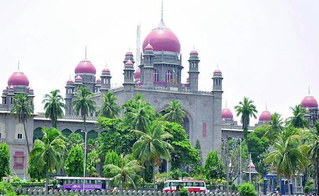 High Court On Telangana Municipal Elections Notification - Sakshi