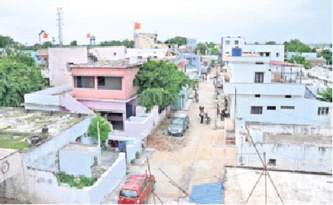 History Of Municipality In Mahabubnagar - Sakshi