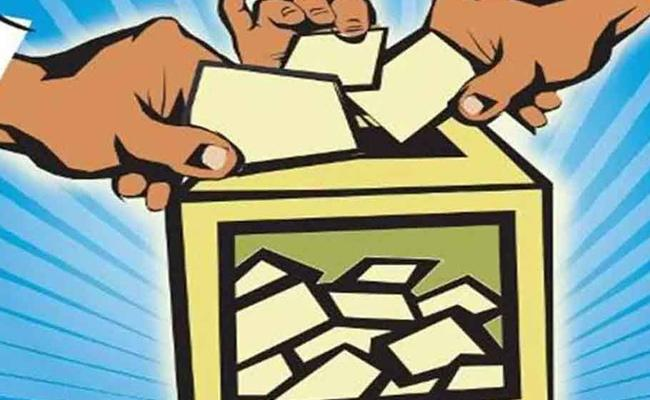 Telangana Municipal Elections: TS Govt Finalises Reservations For Municipalities - Sakshi