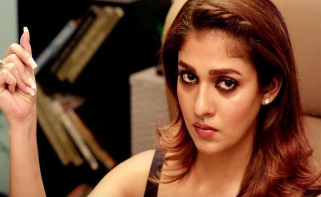 Nayanthara Vignesh Shivan Breakup News in Social Media - Sakshi