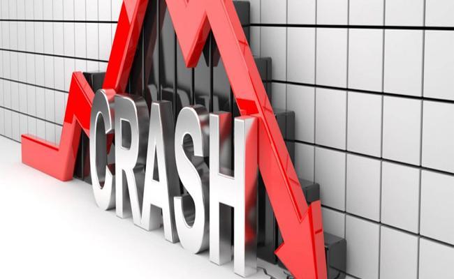 Markets Slump Amid Rising US Iran Tensions - Sakshi