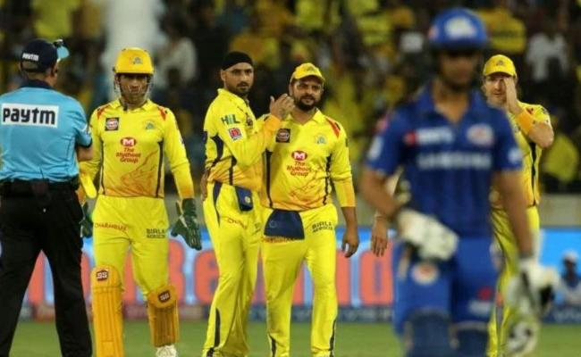 IPL 2020: Single Headers Likely Everyday - Sakshi