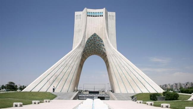 US and Iran must protect cultural sites - Sakshi