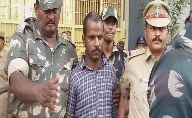Police Complete Arguments Over Hajipur Incident - Sakshi