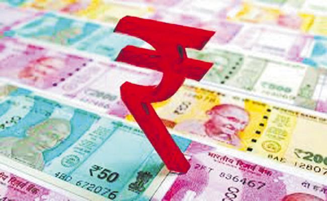 RBI green signal for banks for Rupee Trading - Sakshi