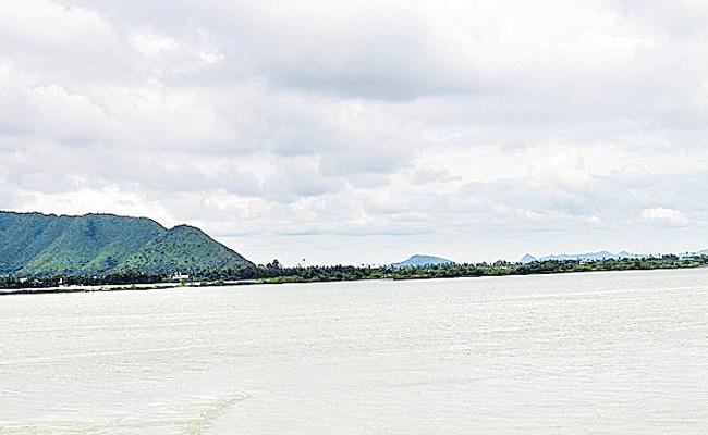 Central Hydropower Department Calls Telugu States For Meeting - Sakshi