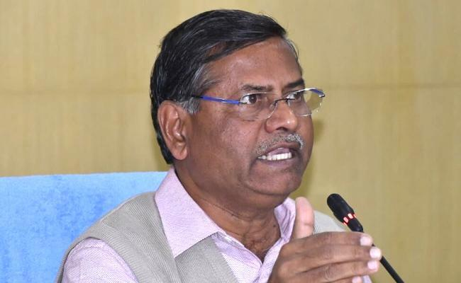 State Election Commission Released Municipal Election Notification In Telangana - Sakshi