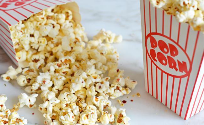 Man Nearly Dies After Getting Popcorn Stuck Between Teeth London - Sakshi