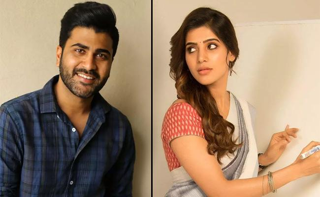 Samantha And Sharwanand Starrer Jaanu Telugu Movie Teaser Date Fix - Sakshi
