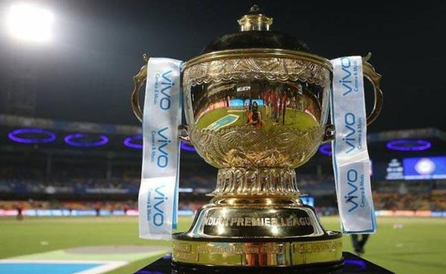 IPL 2020 to begin on March 29 - Sakshi