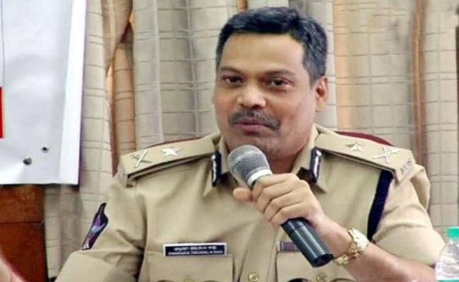 Police Denies Permission For Rallies - Sakshi