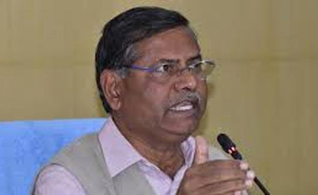 Star Campaigners Expenditure In Party Account - Sakshi