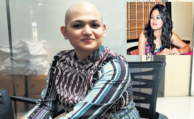 Inspiring Story About Surat Woman With End Stage Brain Tumor Plants Trees - Sakshi