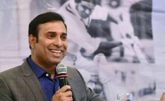 Laxman Names His Team India Squad For World T20 - Sakshi