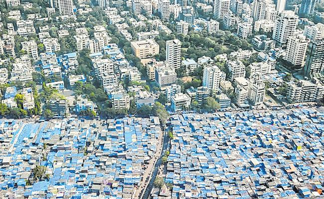 Mallepally Laxmaiah Guest Column On Economic Differences In India - Sakshi