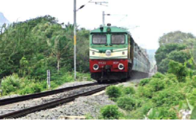 Train Track Suicide Cases Filed in West Godavari - Sakshi