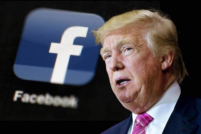 Trump digital director says Facebook helped win the White House - Sakshi