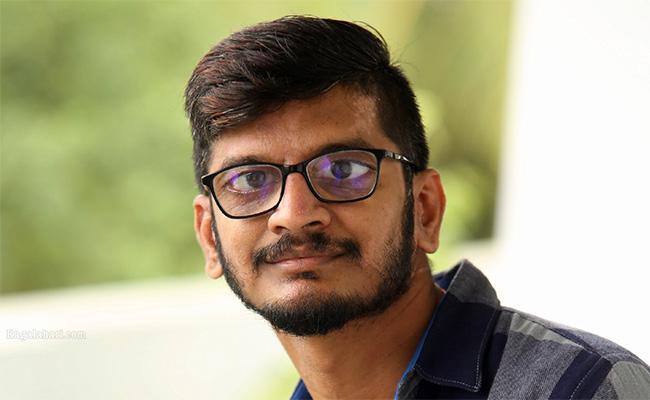 Lyricist Anantha Sriram Special Interview In Sakshi