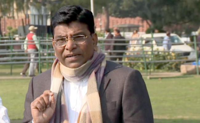 Union Budget 2020 Telangana MPs Dissatisfied - Sakshi