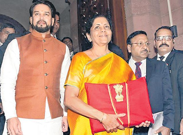 variation OF Current Tax Policy And New Tax Policy - Sakshi