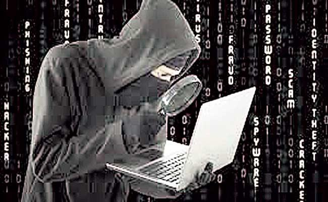 Police Implementing Strategic Plans Regarding Cyber Crimes - Sakshi