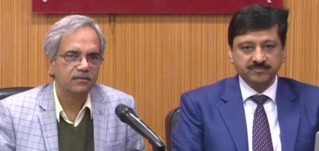 EC Announces Final Poll Percentage of 62.59 Persant for Delhi Elections  - Sakshi