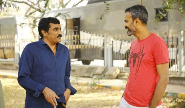 Rao Ramesh To Play Key Role In KGF Chapter 2 - Sakshi