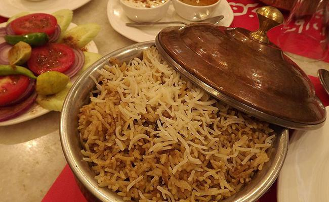 Delhi Election Results 2020: Biryani Role in The AAP Victory - Sakshi