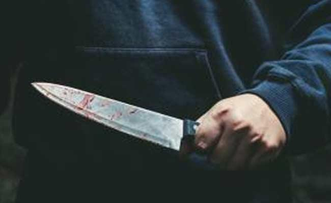 3 Men Killed Man In Khammam Over Land Issue - Sakshi