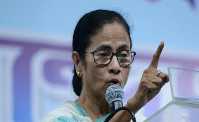 BJP Will Lose All States Under Its Control Says Mamata Banerjee - Sakshi